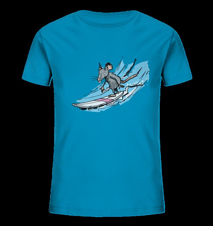 """T-Shirt """"Wasserratte"""""""