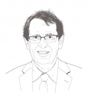 Kariologe Prof. Dr. Stefan Zimmer