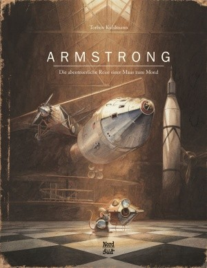 Buchcover Armstrong