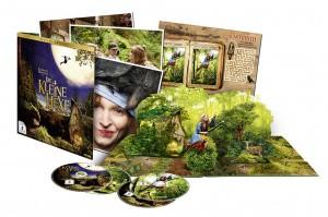 """DVD-Paket von """"Die kleine Hexe"""""""
