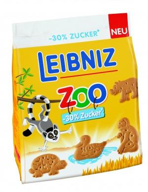 Leibniz weniger Zucker