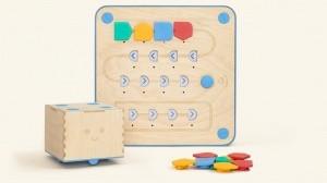 Roboter für Kinder Cubetto