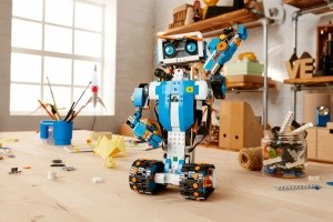 Roboter für Kinder Lego Boost