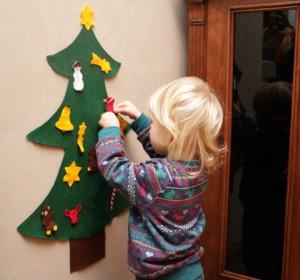 Bastelanleitung Tannenbaum Für Kinder