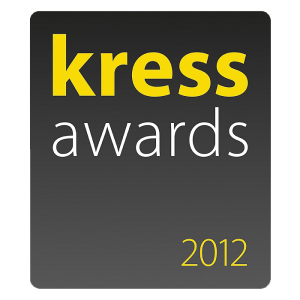 kress awards 2012