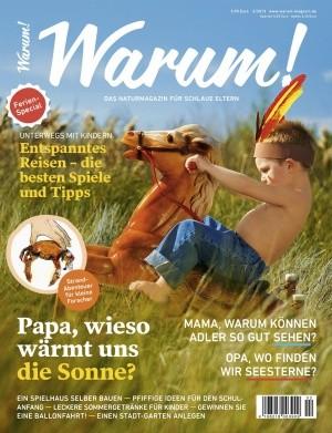 Warum!-Cover 2/2013