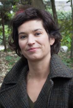 Warum!-Bildredakteurin Anja Jöckel