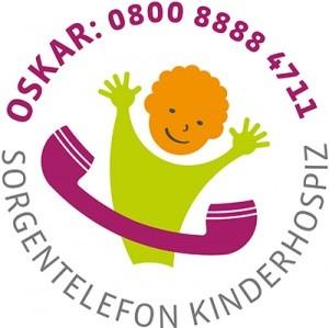 Logo Oskar Sorgentelefon