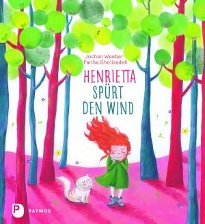"""Jochen Weeber: """"Henrietta spürt den Wind"""""""