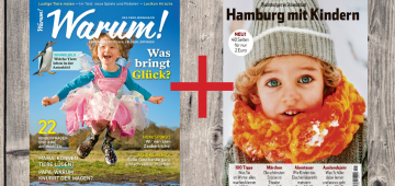 Abo-Paket Hamburg mit Kindern