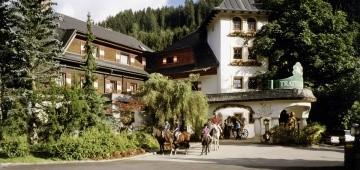 Gewinnspiel Hotel Trattlerhof Kärnten