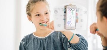 Gewinnspiel Zahnbürstenaufsatz Playbrush