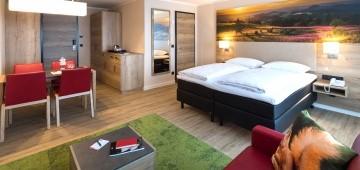 Rhön Park Hotel Aktiv Resort