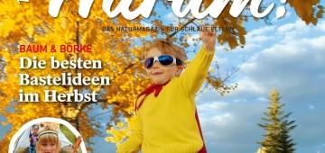 Warum!-Herbstausgabe 3/2013