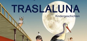 Buch-Cover Traslaluna