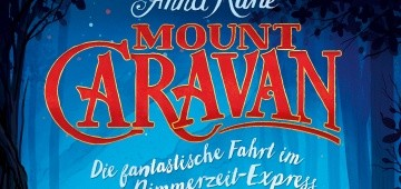 Mount Caravan Buch-Cover