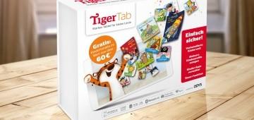 Tigertab von Tiger Media